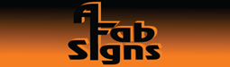 Signwriters in Portsmouth - AFab Signs