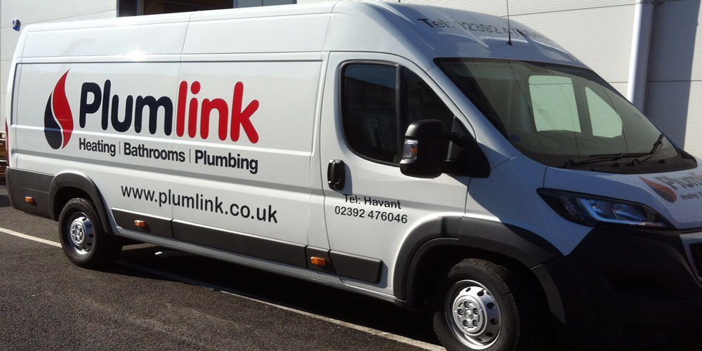 Plumlink Heating Supplies